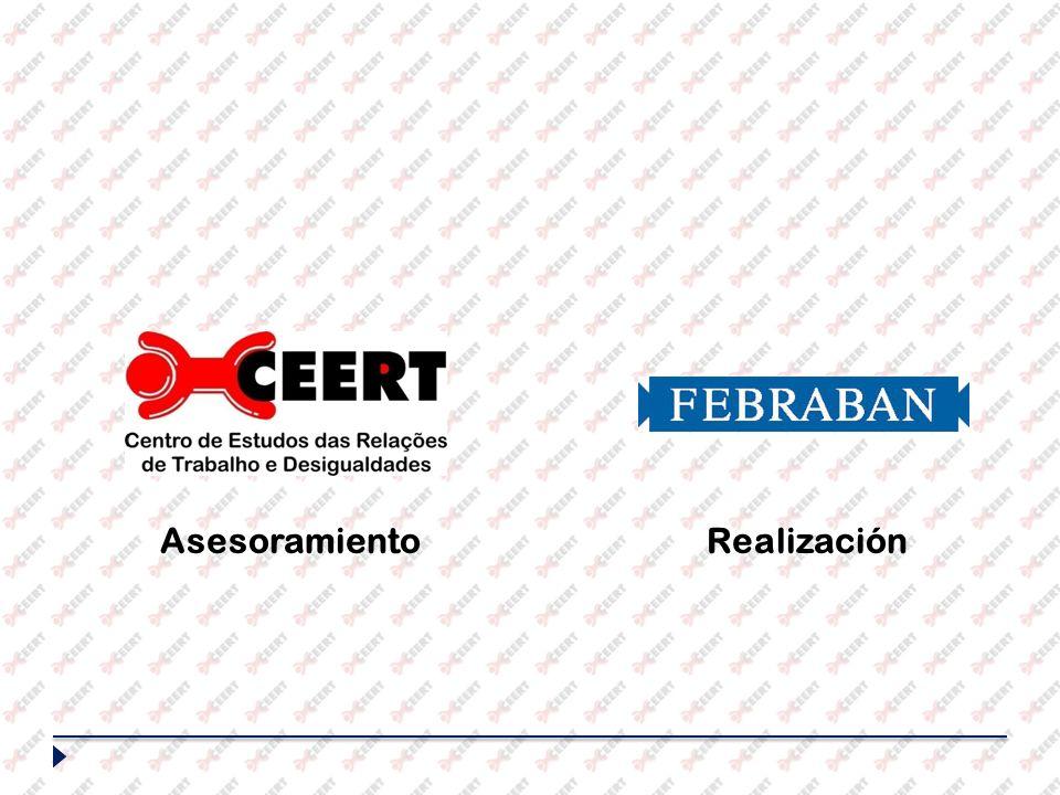 Antecedentes Acciones judiciales del Ministério Público del Trabajo de Brasil contra los principales bancos - Bradesco, HSBC, Itaú, Real y Unibanco – por la práctica de la discriminación racial.