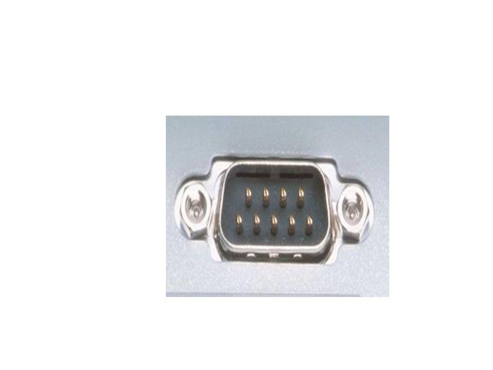 Cuales son sus características Mientras que otras interfaces como Ethernet, FireWire, y USB mandaban datos como un flujo en serie, el término puerto serie normalmente identifica el hardware más o menos conforme al estándar RS-232, diseñado para interactuar con un módem o con un dispositivo de comunicación similar.