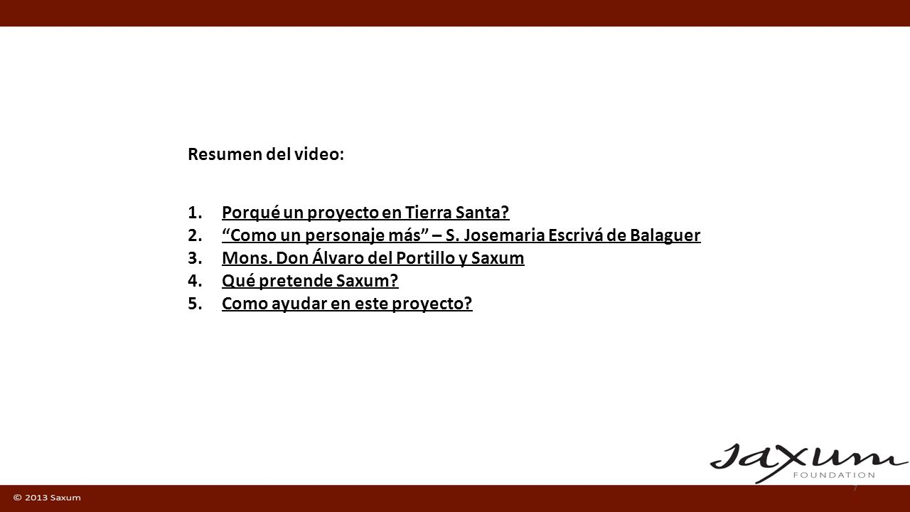 8 Como un personaje más – S.Josemaria Escrivá de Balaguer Mons.