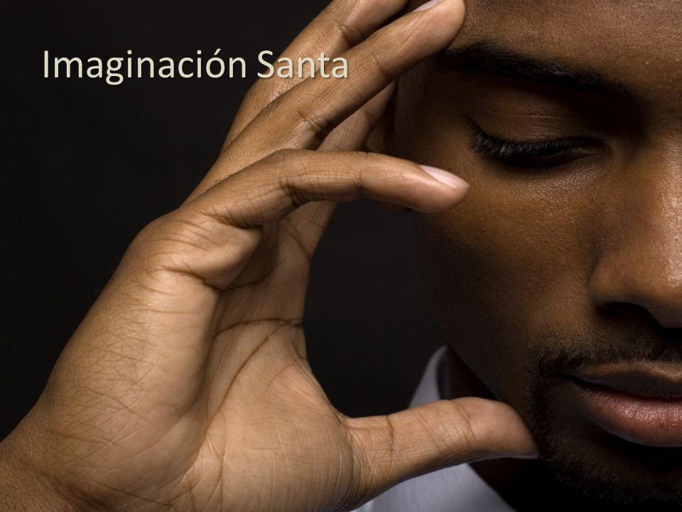 Imaginación Santa
