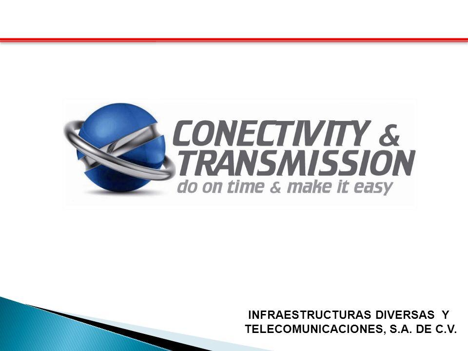 HISTORIA: Surge hace 14 años como resultado de la visión de negocios de un grupo de ingenieros con una amplia experiencia en las comunicaciones, cuyo enfoque sería el proveer equipos y servicios de Telecomunicaciones.
