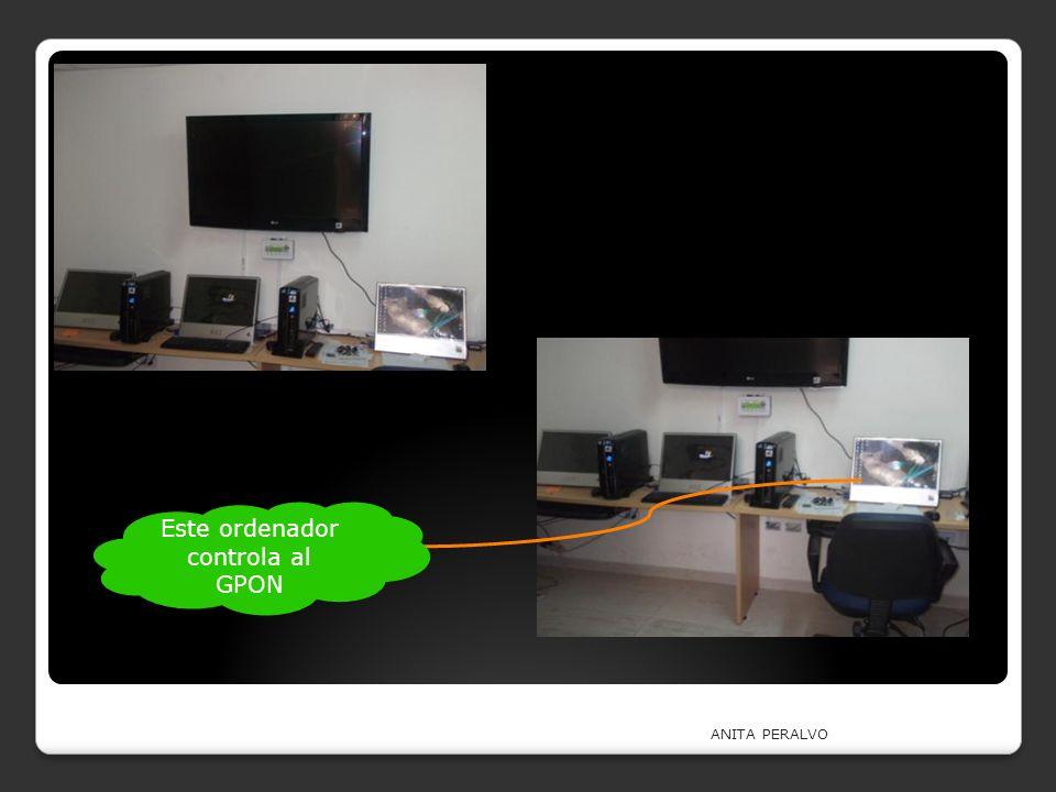 Este ordenador controla al GPON