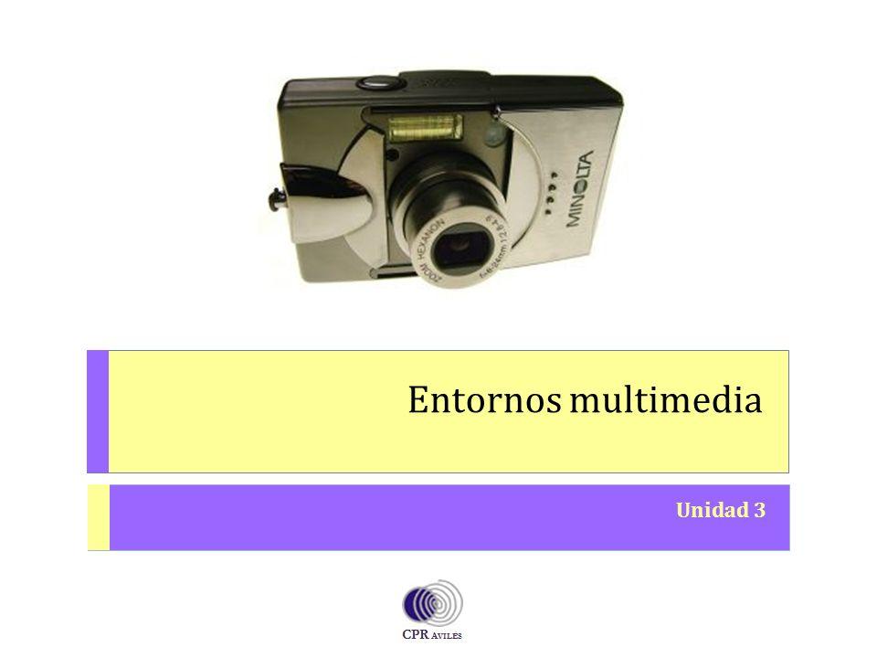 Entornos multimedia Unidad 3 O PERACIONES A UXILIARES CON T ECNOLOGÍAS DE LA I NFORMACIÓN Y LA C OMUNICACIÓN