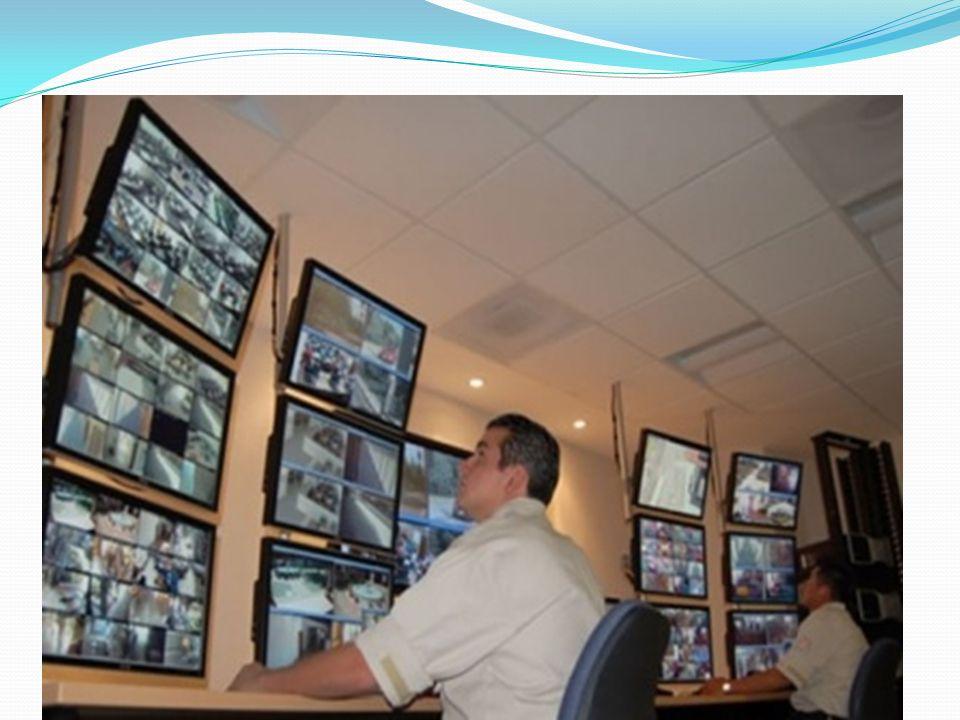 La norma IRAM 4174 que define los requerimientos mínimos para la prestación del servicio, como debe ser: Ámbito para la Estación de Monitoreo independ