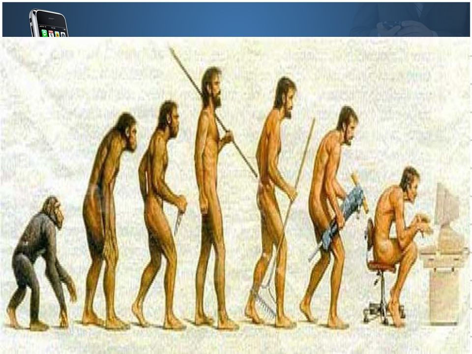 Para la revolución móvil
