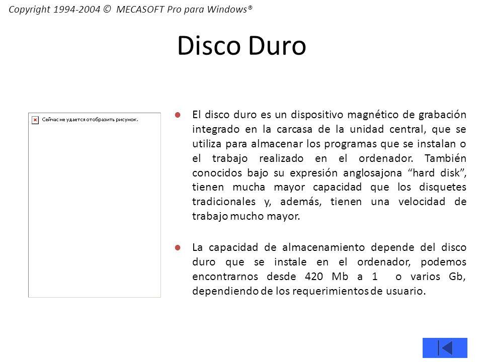 La unidad de CD-ROM puede leer tanto discos de sonido como discos CD-ROM.
