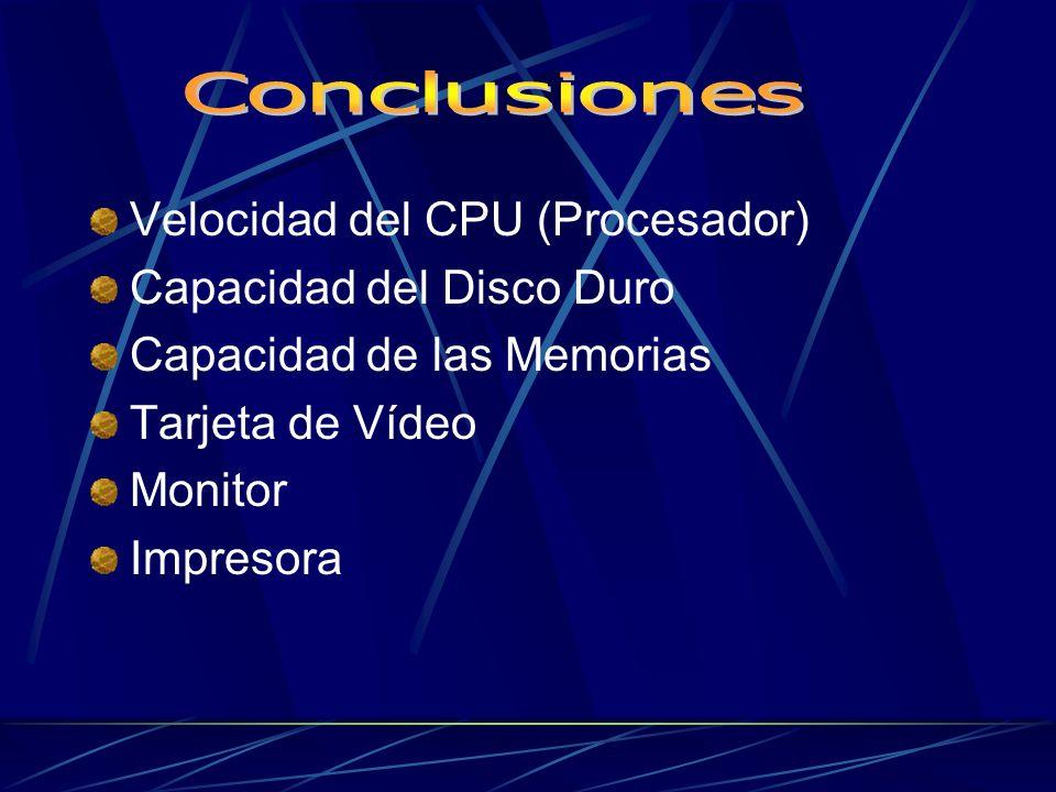 Computadora: Es una maquina capaz de procesar información y esta compuesta por periféricos de Entrada, Salida y CPU. Hoy en día la tecnología es cambi