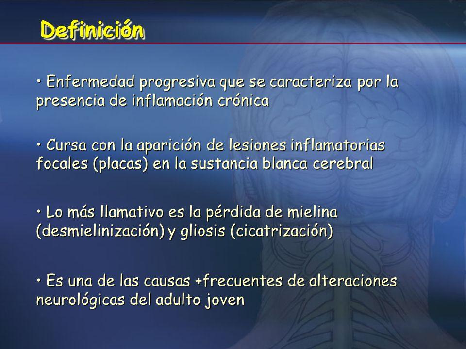 IntroducciónIntroducción La Esclerosis Múltiple fue diagnosticada por primera vez en 1849 por Jean-Martin Charcot. La Esclerosis Múltiple fue diagnost