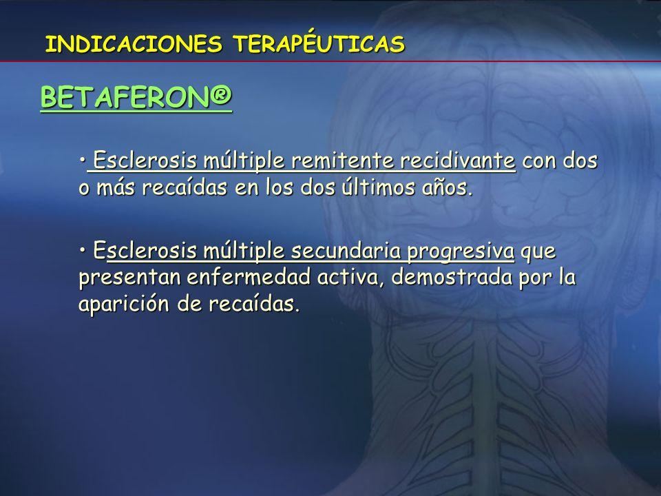 MECANISMO DE ACCIÓN INTERFERONES La expresión de las moléculas del (CMH) en las superficie de las células que presentan el antígeno. La expresión de l