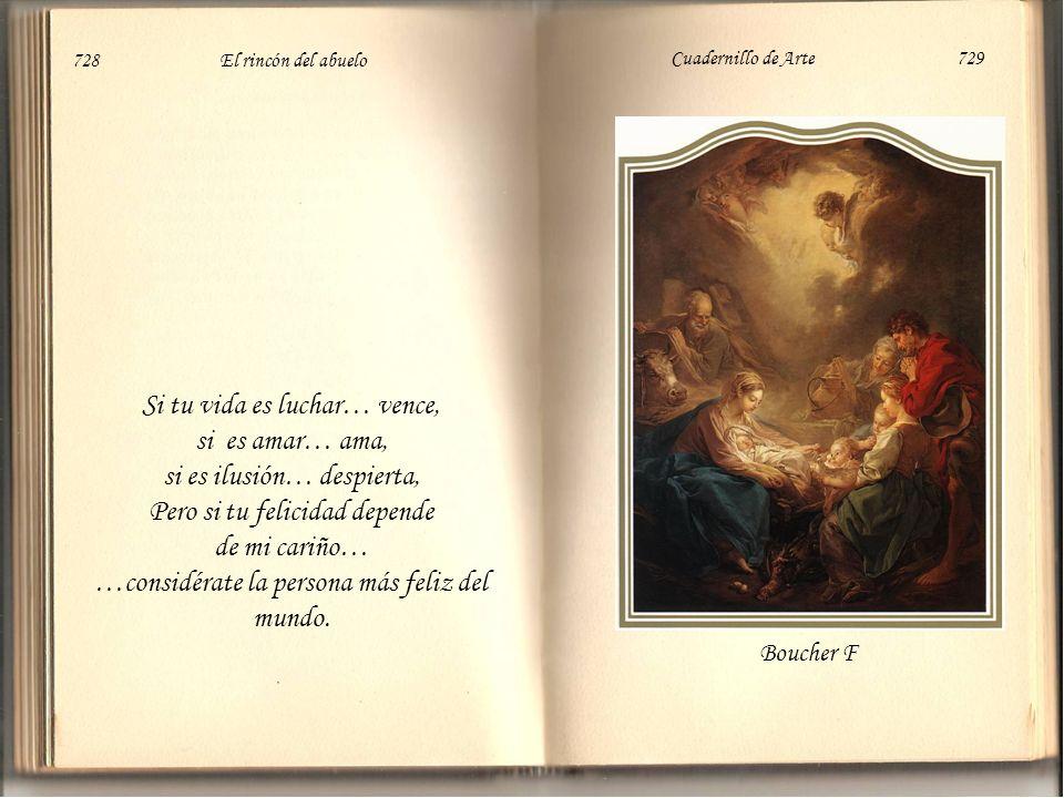 Boticcini 726 El rincón del abuelo Cuadernillo de Arte 727