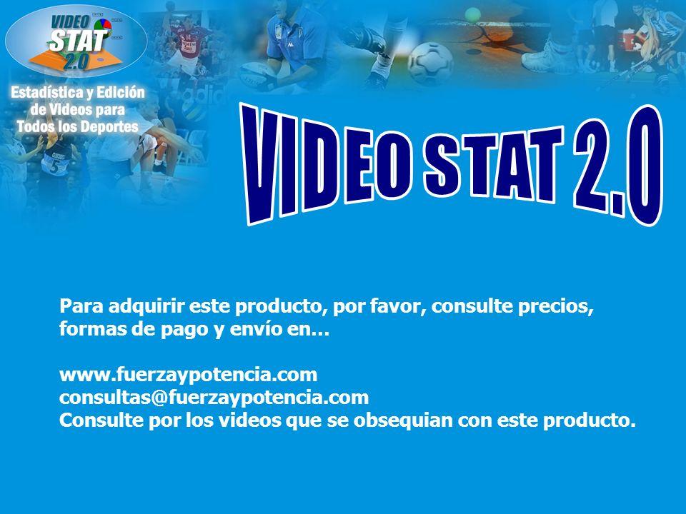Para adquirir este producto, por favor, consulte precios, formas de pago y envío en… www.fuerzaypotencia.com consultas@fuerzaypotencia.com Consulte por los videos que se obsequian con este producto.