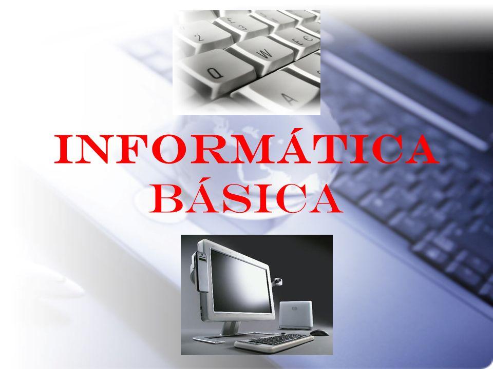 1.- CONCEPTO DE INFORMÁTICA El término informática es una palabra de origen francés y proviene de INFORmación autoMÁTICA.