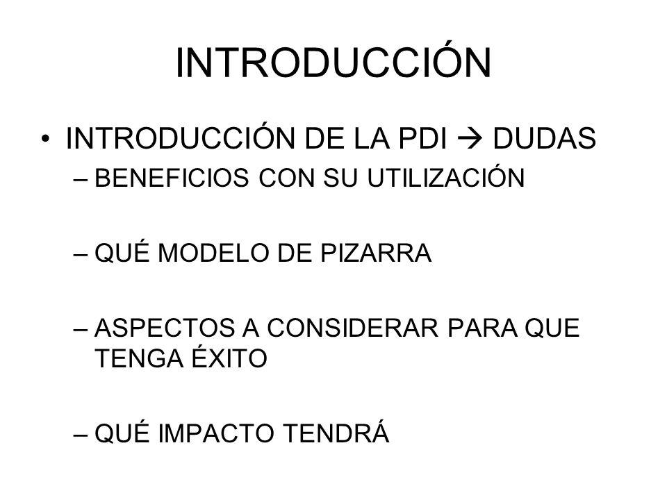 BORRADOR –PARA USARSE EN MODO INTERACTIVO O CON BORRADO EN SECO BLUETOOTH –ANTENA CONECTADA AL ORDENADOR, PROPORCIONA CONECTIVIDAD SIN CABLES ENTRE ORDENADOR Y PANTALLA PROGRAMAS ADICIONALES –ADEMÁS DE LOS ASOCIADOS, OTROS QUE PROPORCIONAN NUEVA FUNCIONALIDADES