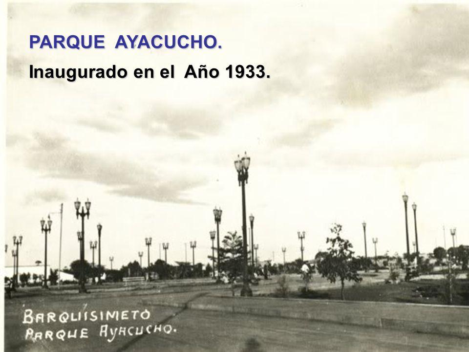ORQUESTA LA PEQUEÑA MAVARES. Año 1947