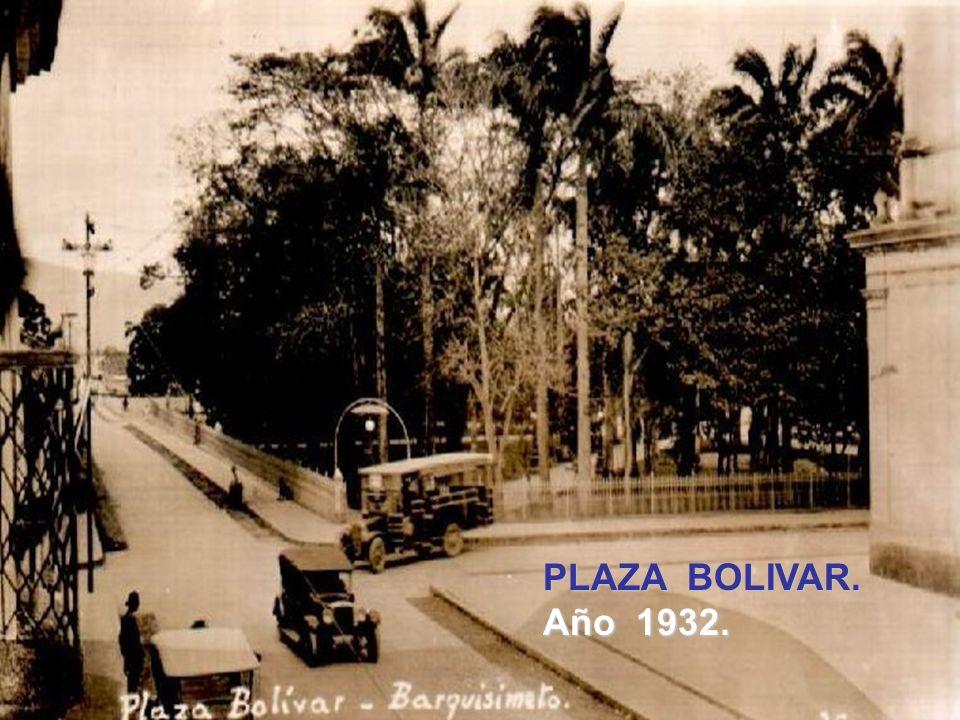 TEATRO MUNICIPAL. Año 1905. Actualmente TEATRO JUARES.