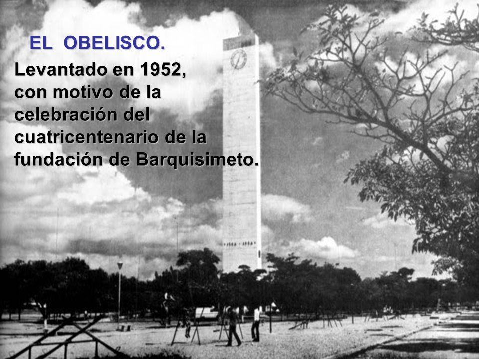 MONUMENTO Y PLAZA MACARIO YEPEZ. Carrera 19 entre Calles 8 y 9. El monumento fué levantado en el Año 1856. En 1952 se construye la plaza con su actual