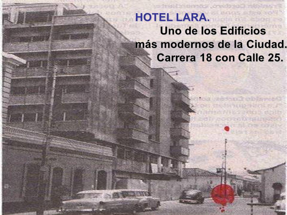 EL OBELISCO. Levantado en 1952, con motivo de la celebración del cuatricentenario de la fundación de Barquisimeto. fundación de Barquisimeto.