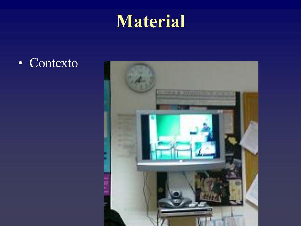 Material Contexto
