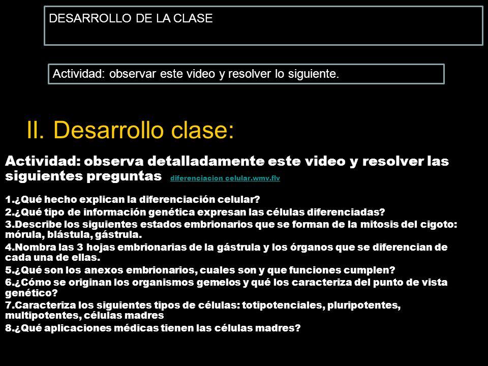 MODELO GENÉTICO DE LA DIFERENCIACIÓN CELULAR EN EL MÚSCULO ESQUELÉTICO.