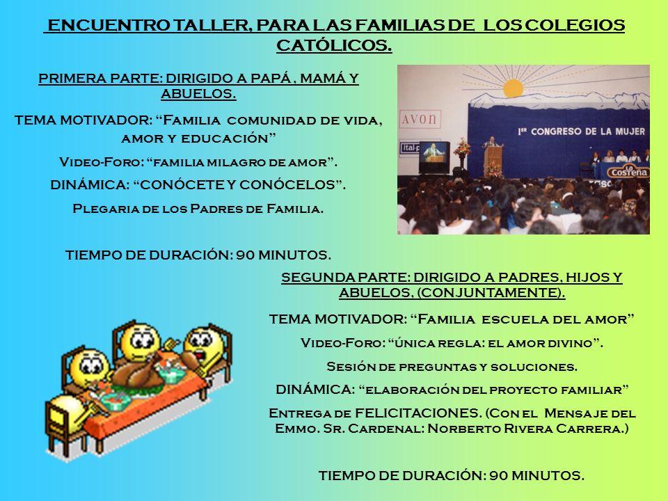 OTROS CURSOS DADOS POR EL Dr. Rafael Bustamante Partida.