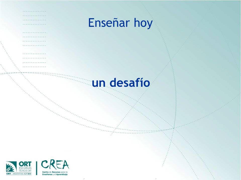 CREA – Centro de Recursos para la Enseñanza y el Aprendizaje Potenciar los procesos de enseñanza y aprendizaje de las diferentes disciplinas escolares mediante el uso de las Nuevas Tecnologías de la Información y la Comunicación.
