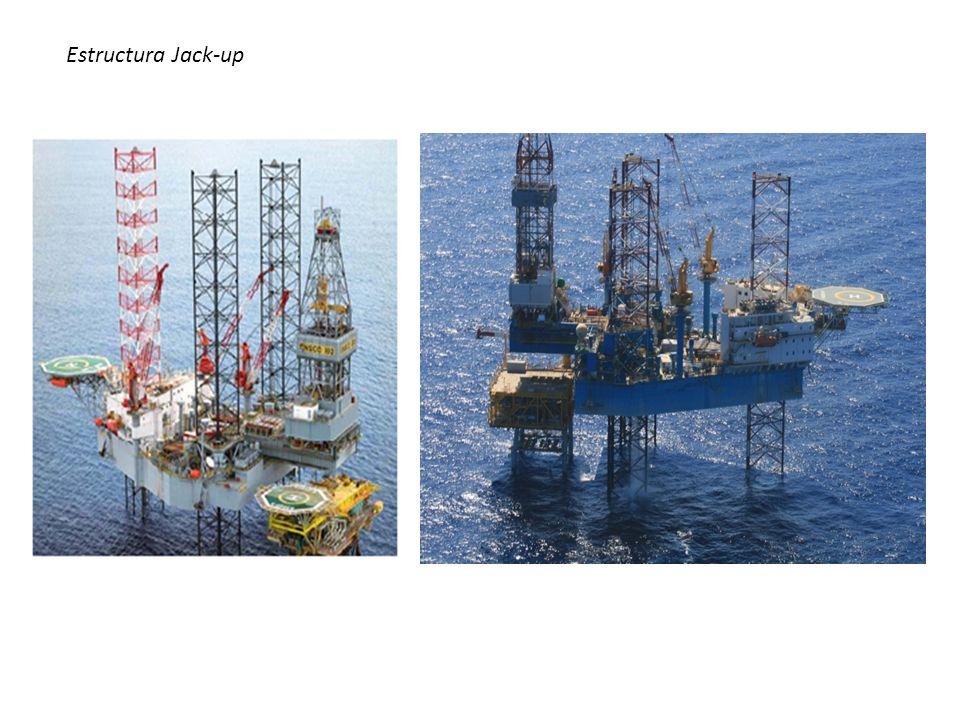 Estructura Jack-up
