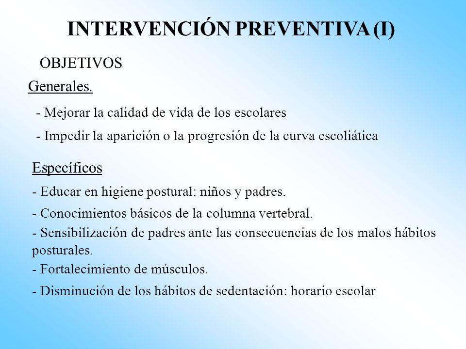 OTROS ESTUDIOS Hernández, J.M., Rubio, V. y Santacreu, J.; 2001 Castilla la Mancha, colegios. Acciones preventivas: Proporcionar información: - Videos