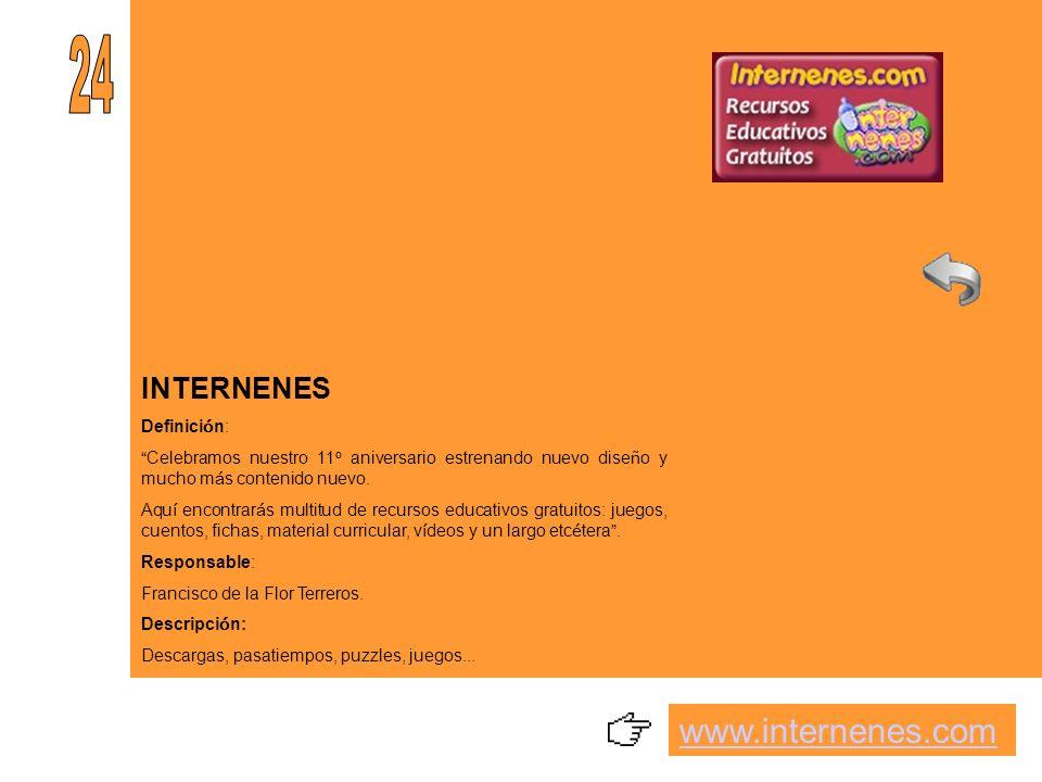 PIENSO Y JUEGO Definición: Juegos sin violencia y de calidad.