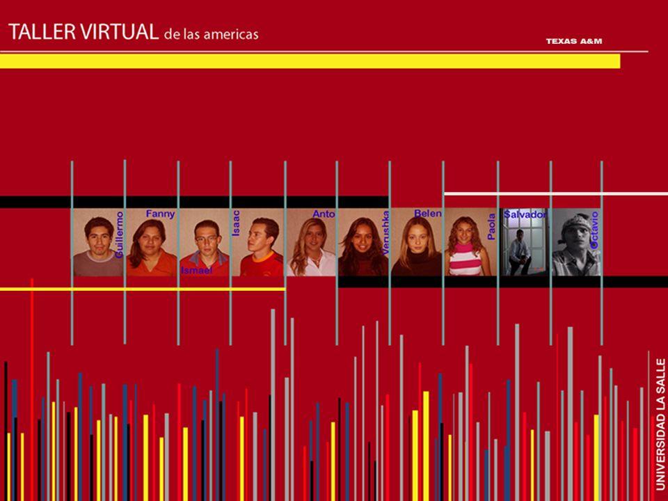 01 T aller Virtual de las Américas
