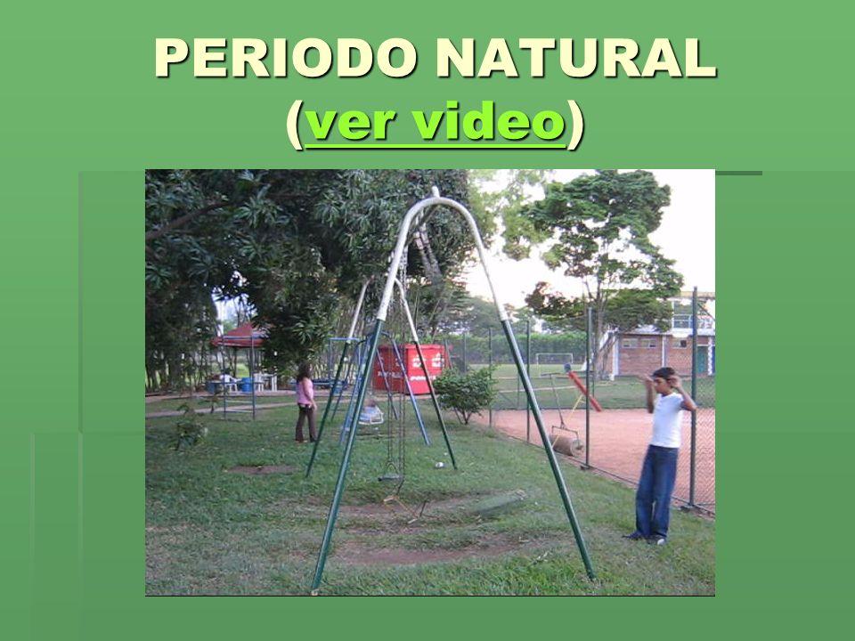 Resonancia (ver video) ver videover video