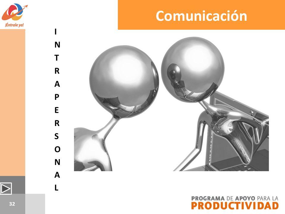 32 Comunicación