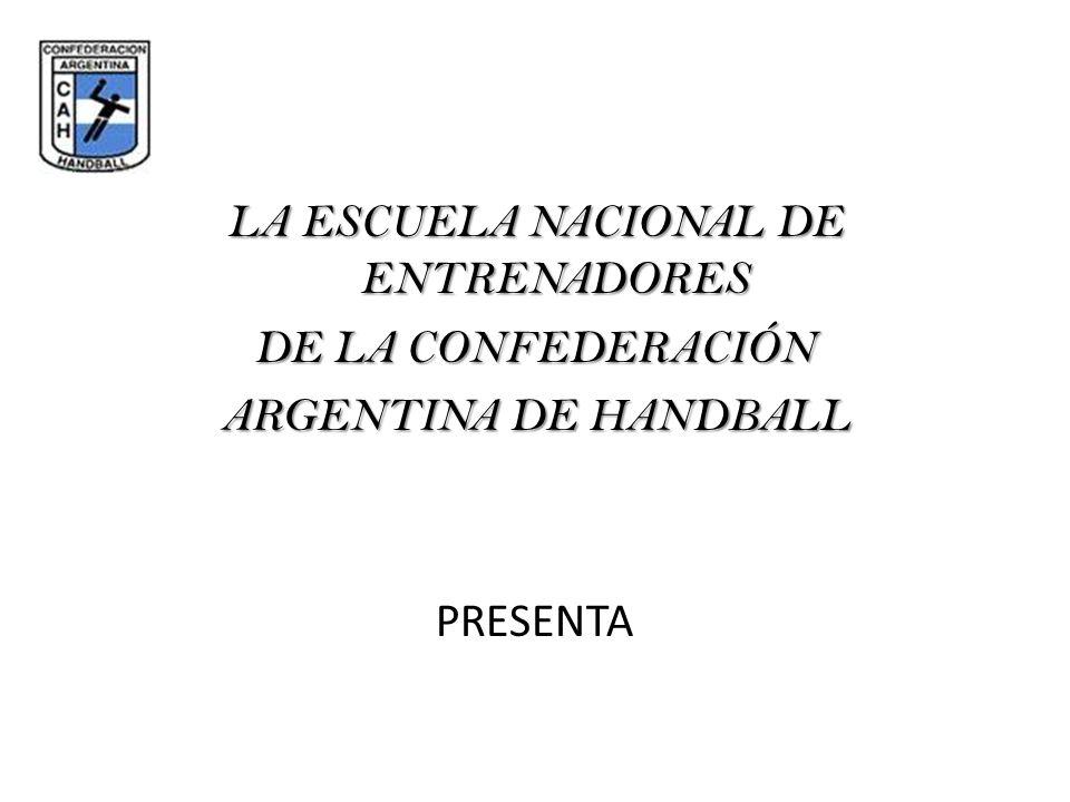 CLINICA DE HANDBALL CURSO DE ENTRENADORES MAR DEL PLATA 2011