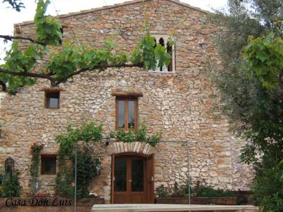 Casa Don Luis