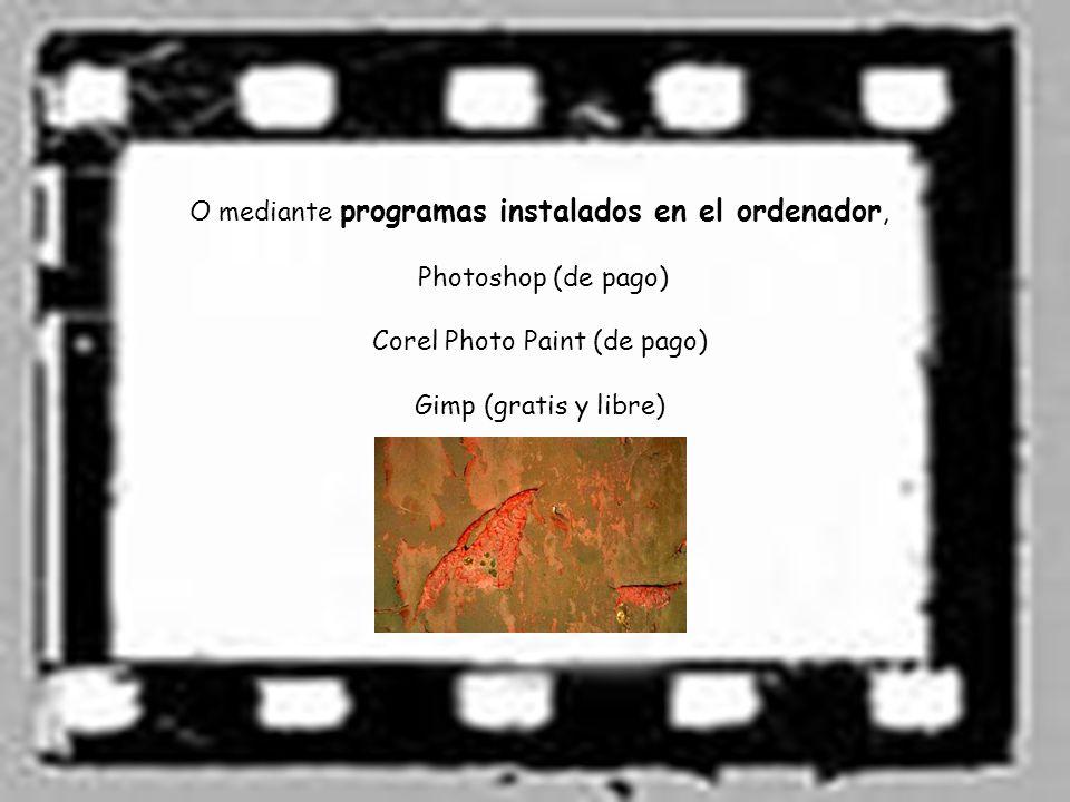 http://blingee.com/http://blingee.com/ Para añadir efectos.