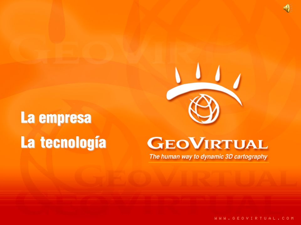 La empresa La tecnología