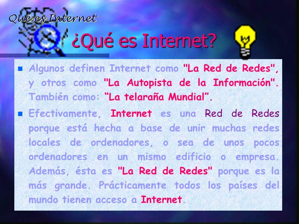 NOCIONES DE INTERNET CERP - Centro - FLORIDA Docente Sergio Blanché (http://www.internet.sergio) World Wide Web (WWW).