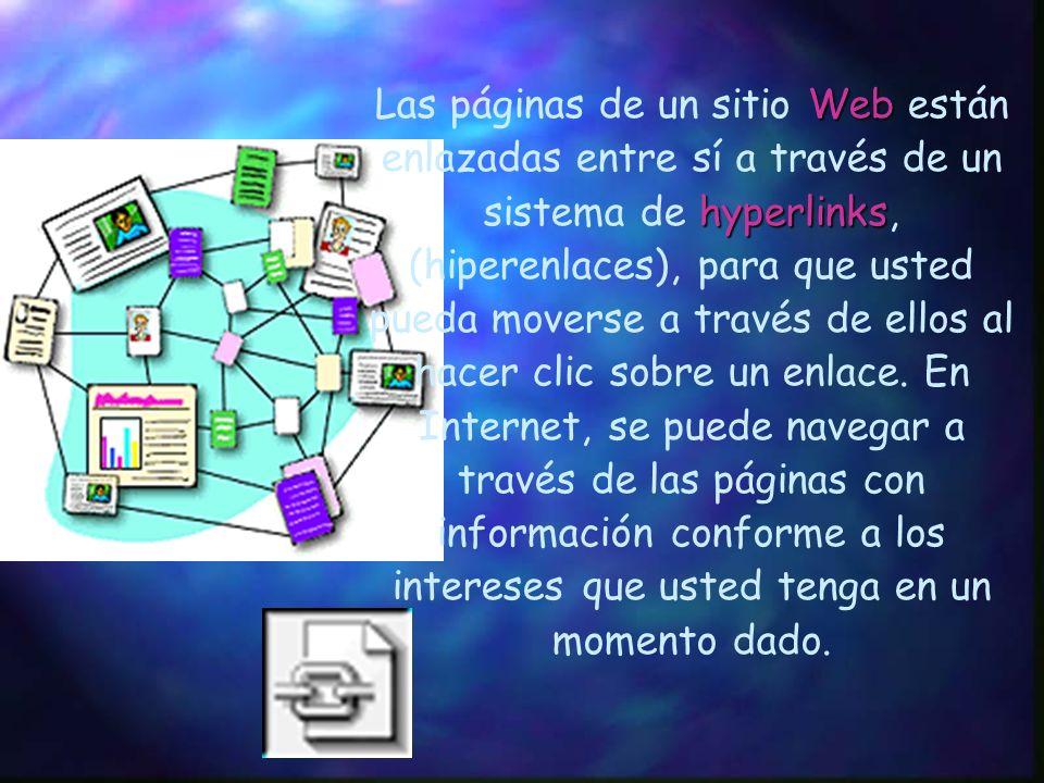 Estructura de la Página Web Una página Web Web es un documento electrónico escrito en un lenguaje de computadora llamado HTML, o Hypertext Markup Lang