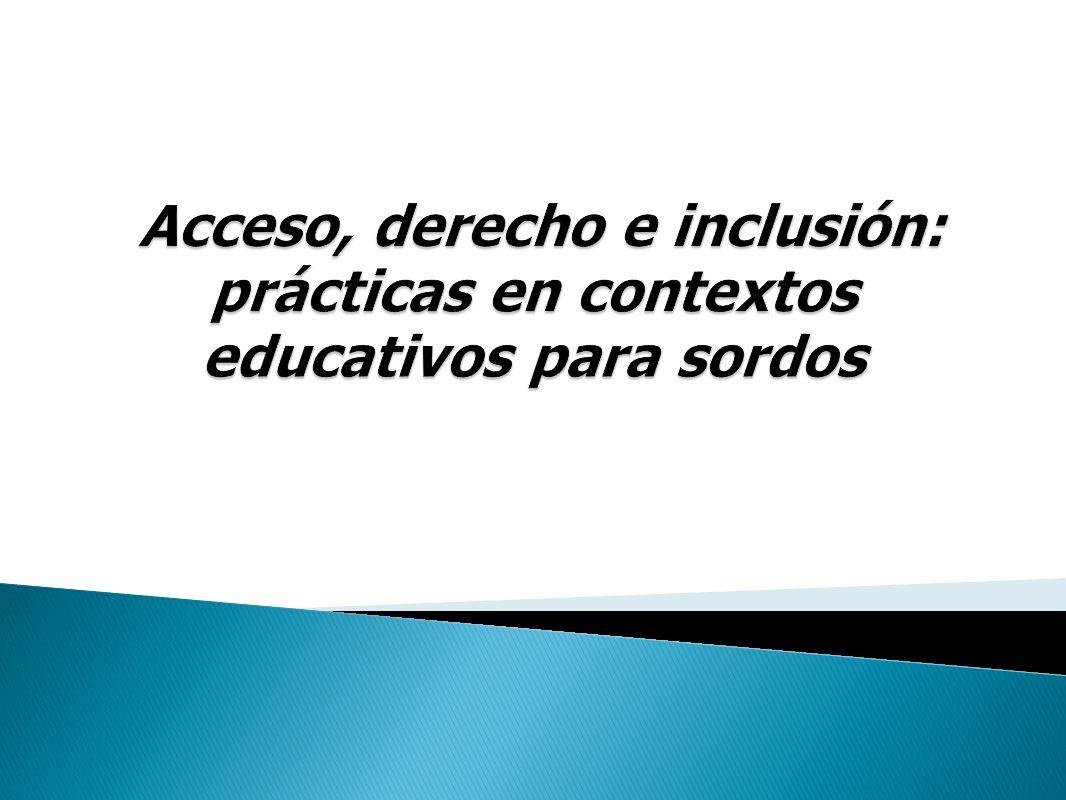 Comunicación (mail, chat y redes sociales) Producción de materiales para el aprendizaje (videos, textos) Acceso a la información (blogs, wikis) Inclusión social Formación y desarrollo laboral