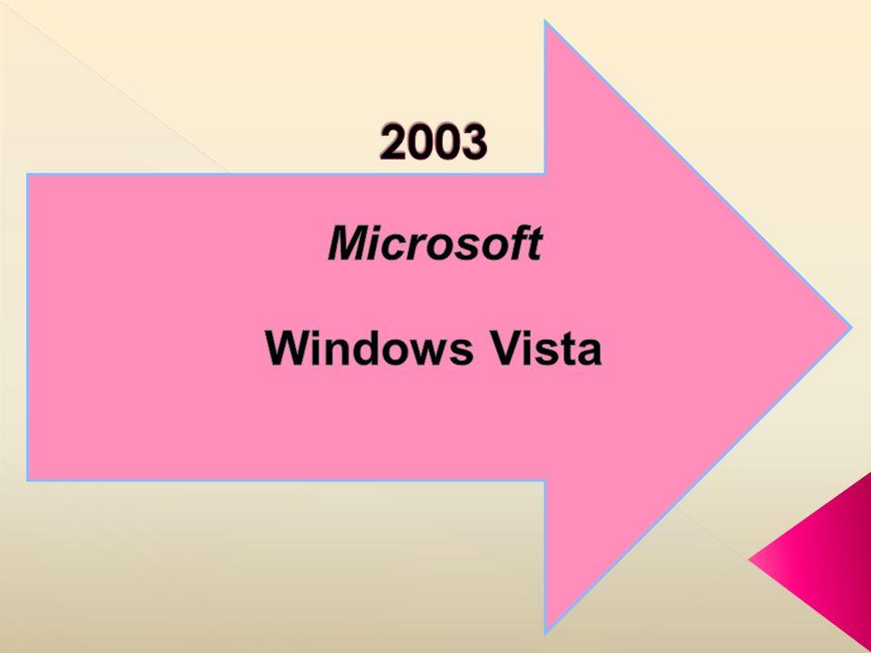 Se lanzó el Visual Studio.NET, una herramienta para programadores de software. Además Microsoft durante ese año fueron el Tablet PC, un portátil que i