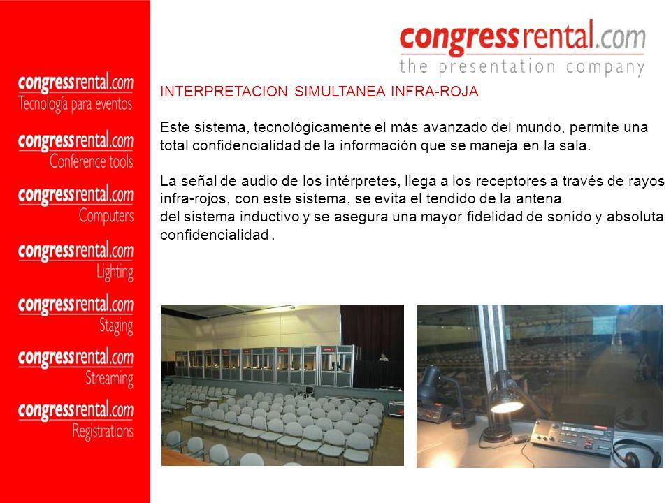 SISTEMA DE CONFERENCIAS ANALOGICO – CCS 800 Los micrófonos Bosch CCS 800 cuentan con un pulsador individual de encendido,señal indicadora de prioridad de uso de palabra y parlante incorporado.