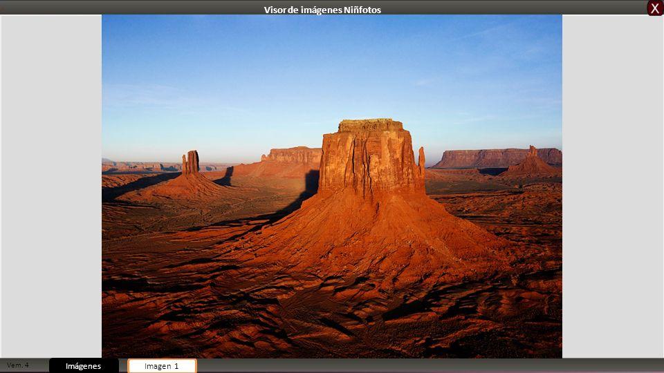 Vem. 4 ImágenesImagen 1 Visor de imágenes Niñfotos
