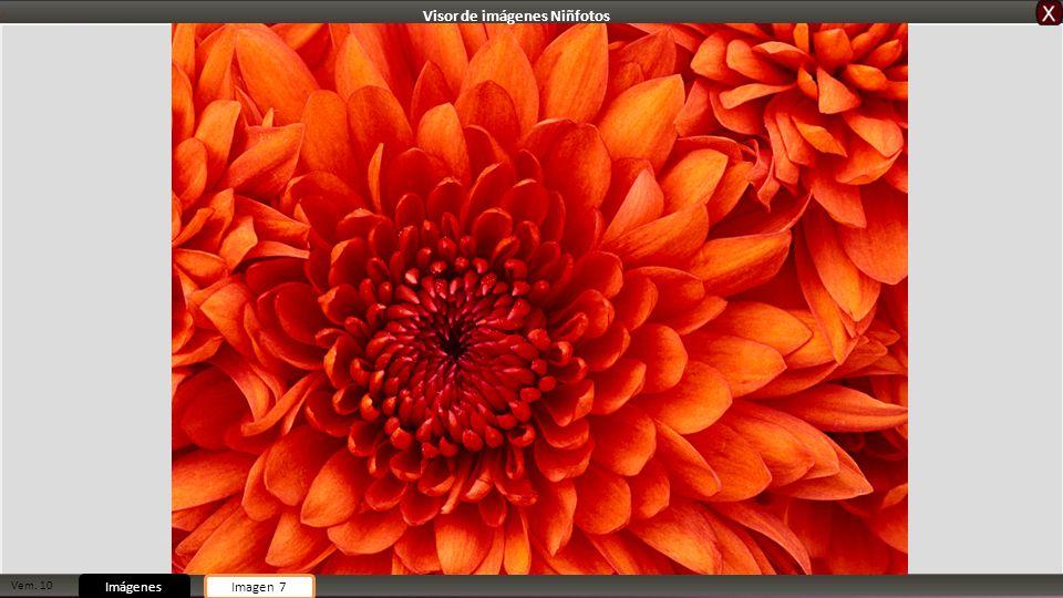 Vem. 10 ImágenesImagen 7 Visor de imágenes Niñfotos