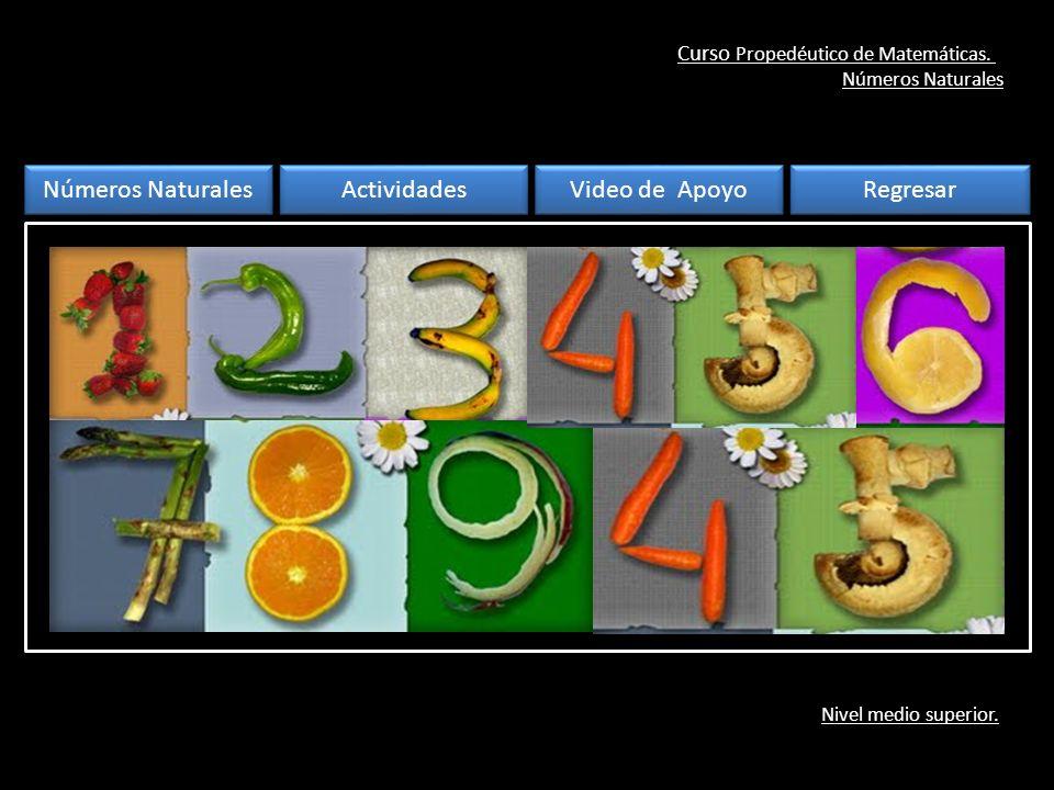 Curso Propedéutico de Matemáticas. Geometría Plana Nivel medio superior.