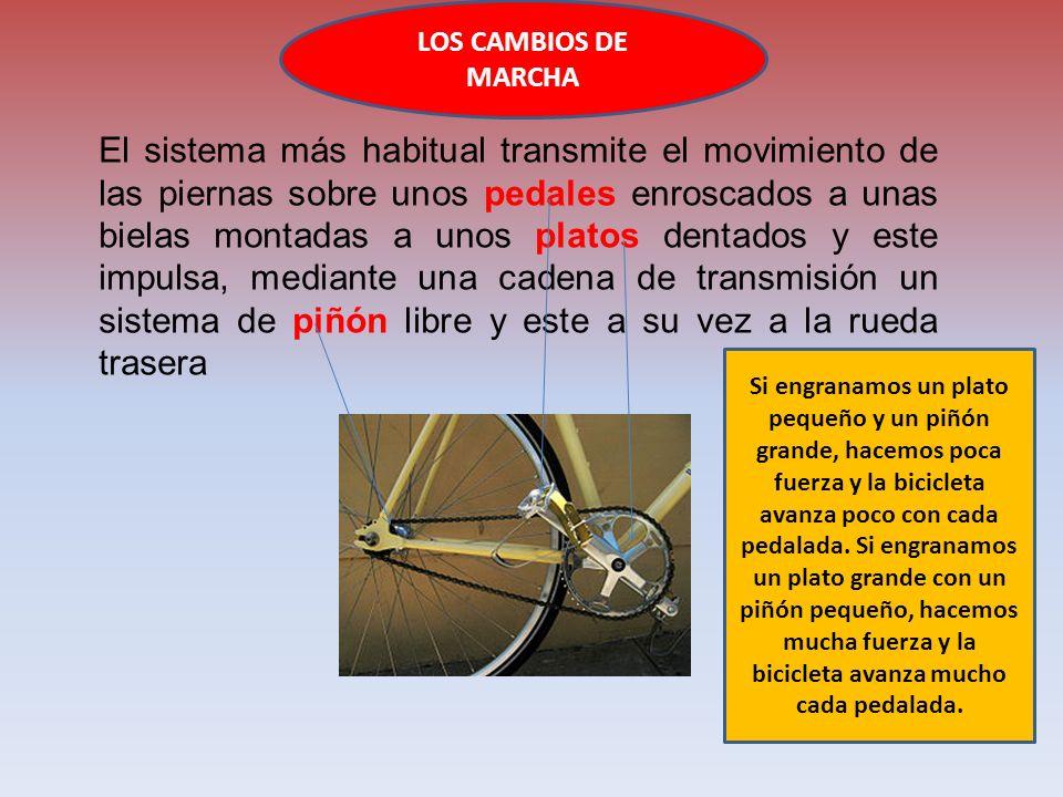 El mecanismo piñón cadena es un método de transmisión muy utilizado para transmitir un movimiento giratorio entre dos ejes paralelos que estén bastant