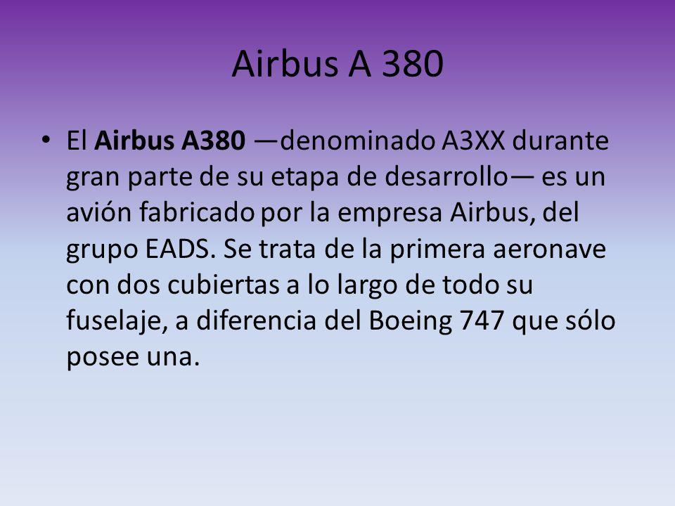 Índice 1 Airbus A 380 2 Tabla 3 Inicio del proyecto 4 Tabla 5 Fotos 6 Fin de presentación MÁS INFORMACIÓN