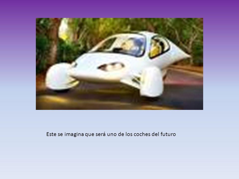 El coche más rápido del mundo
