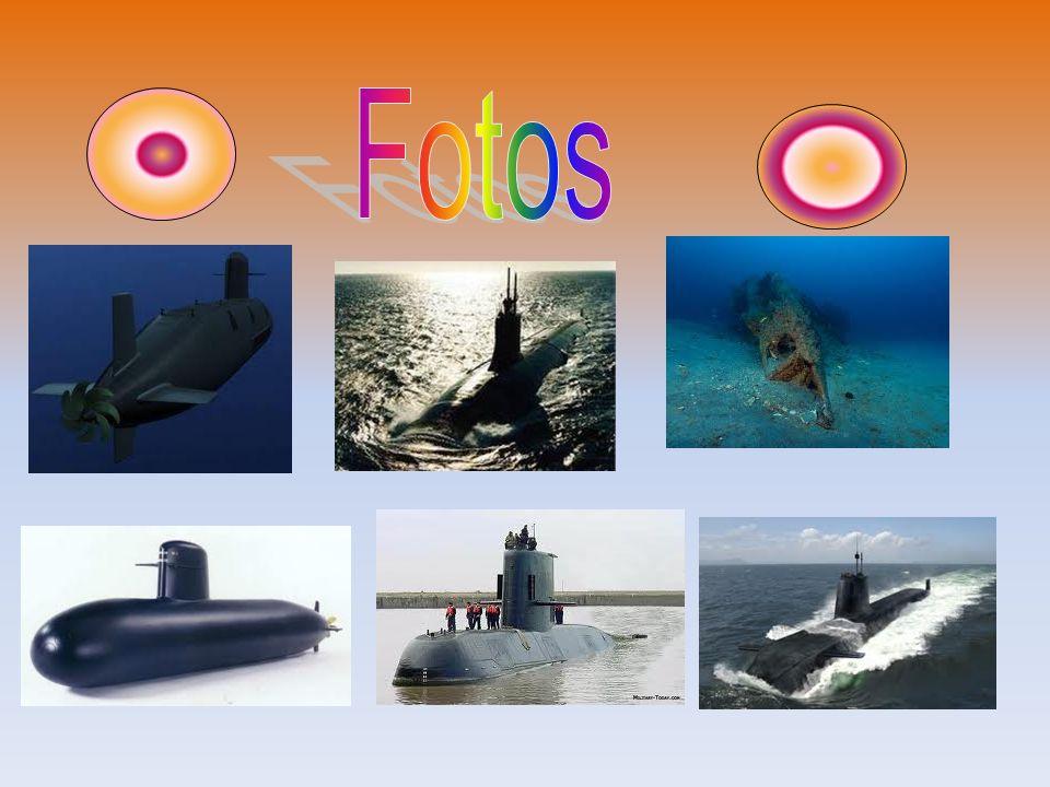 Hay muchos más submarinos militares que civiles en funcionamiento. Los submarinos son muy útiles desde el punto de vista militar por ser difíciles de