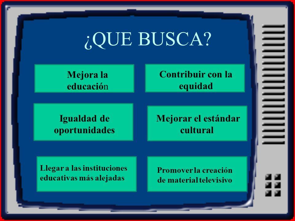 ¿ QUÉ NOS BRINDA ? Información Pedagógica Innovación Educativa Elementos de motivación