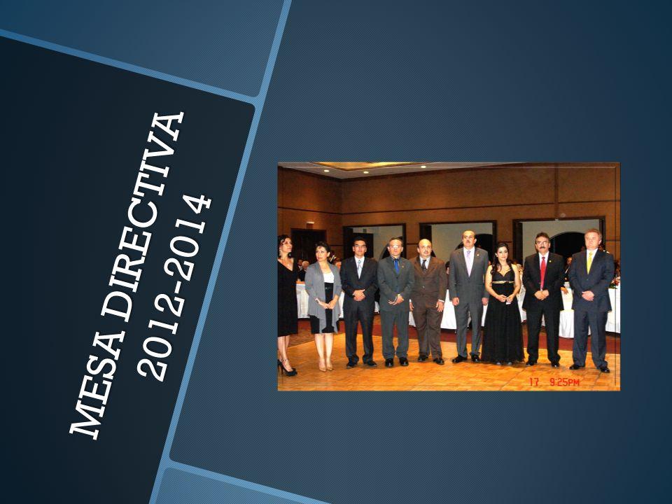 Comité de relaciones comerciales Dra.Gloria Rayas Dr.