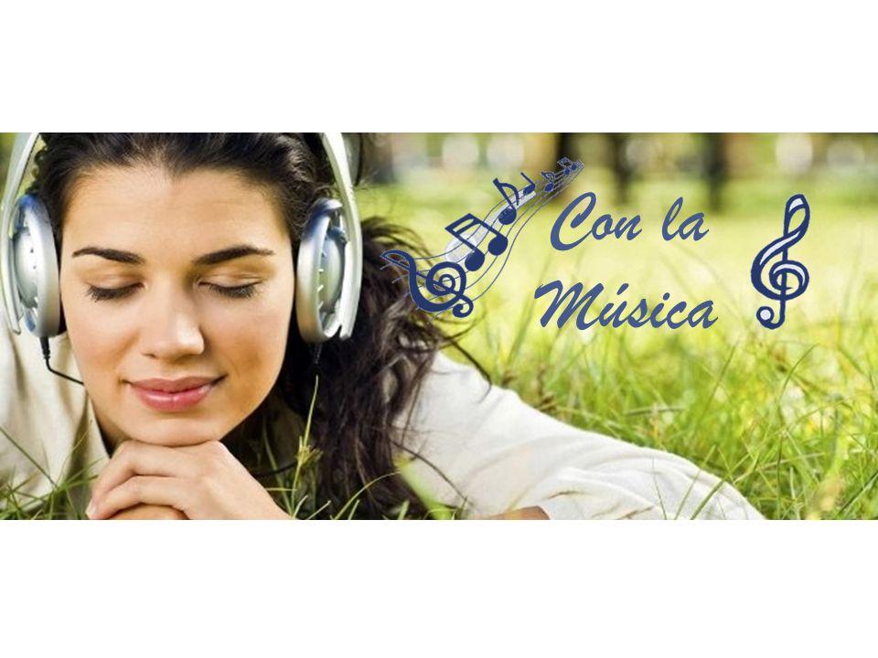 Con la Música